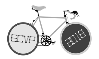 Logo ecvp 2018