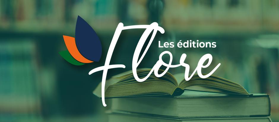 Les éditions Flore