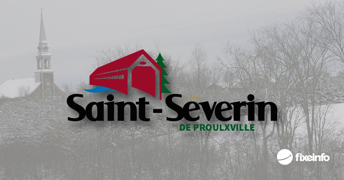 Municipalité de Saint-Séverin