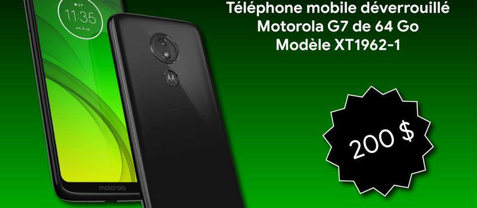 Téléphone mobile à vendre par un client en très bon état