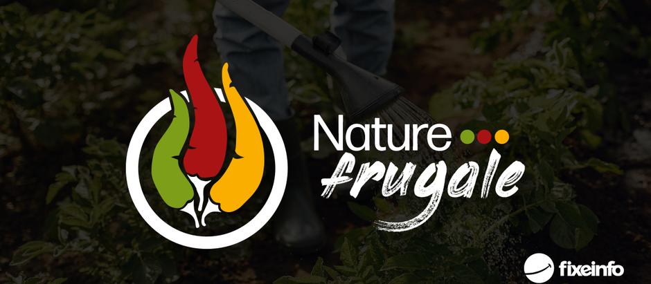 Une nouvelle image pour Nature Frugale