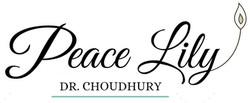 Dr. Peace Lily CBD