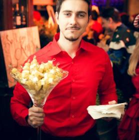 Tuscan Bites - Bartendering (28)