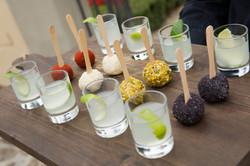 Tuscan Bites - Bartendering (6)