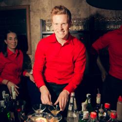 Tuscan Bites - Bartendering (23)