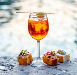 Tuscan Bites - Bartendering (9)