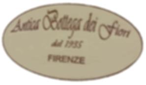 Logo Antica Bottega dei Fiori