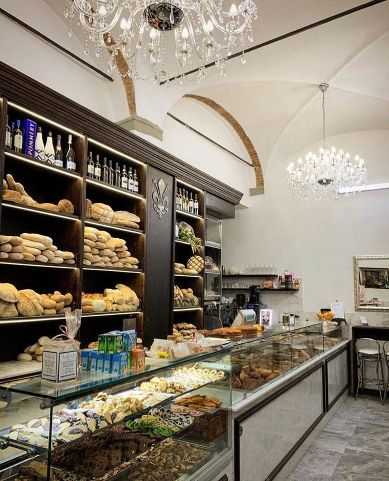 Ghibellina Forno Pasticceria Bakery (10)