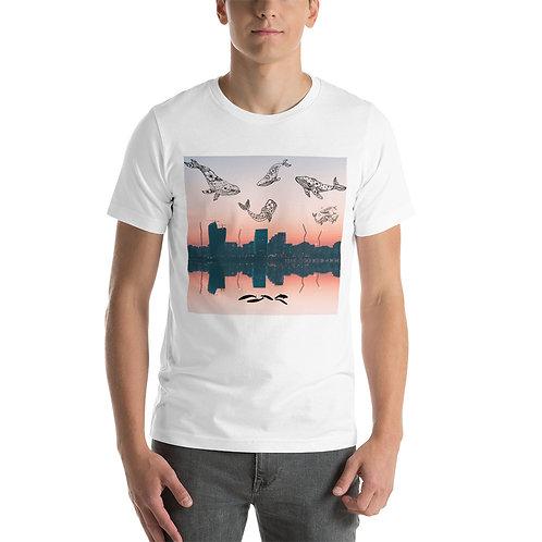 Le Balene - Short-Sleeve Unisex T-Shirt