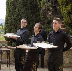 Tuscan Bites - Bartendering (8)