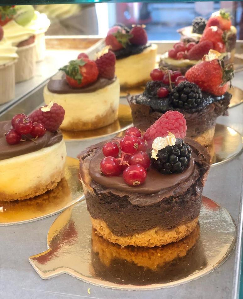 Ghibellina Forno Pasticceria Bakery (21)