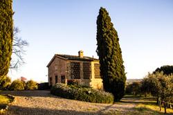 Castel di Pugna