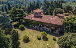 Villa di Piandaccoli