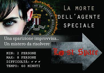 La Morte dell'Agente Speciale.jpg
