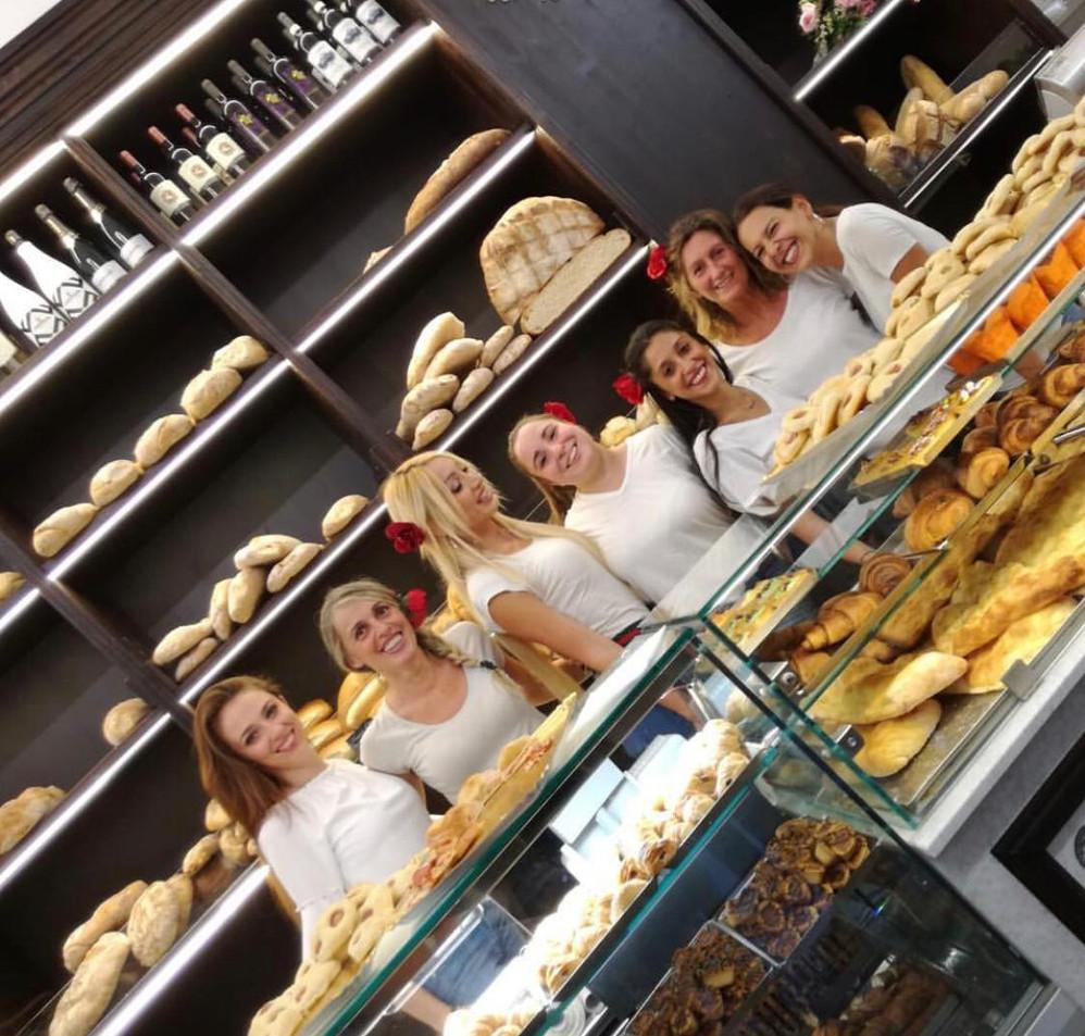 Ghibellina Forno Pasticceria Bakery (28)