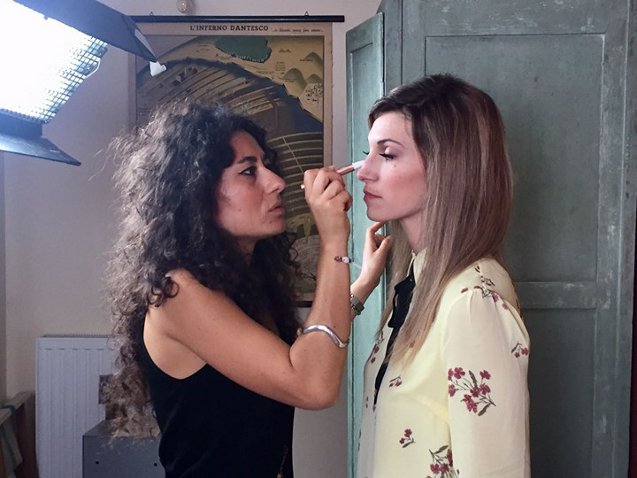 Anna Lazzarini - Make-Up Artist (3)