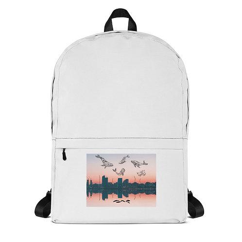 Le Balene - Backpack