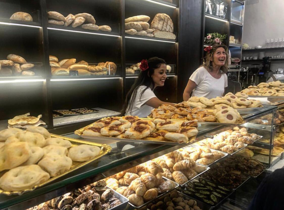 Ghibellina Forno Pasticceria Bakery (27)