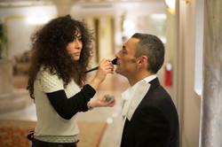 Anna Lazzarini - Make-Up Artist (1)