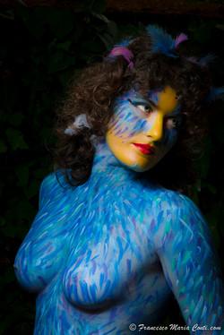 Anna Lazzarini - Body & Face Painting