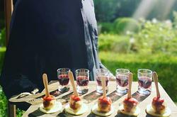 Tuscan Bites - Bartendering (2)