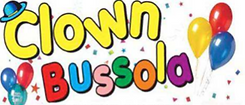 Logo Clown Bussola