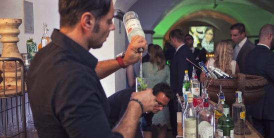 Tuscan Bites - Bartendering (21)