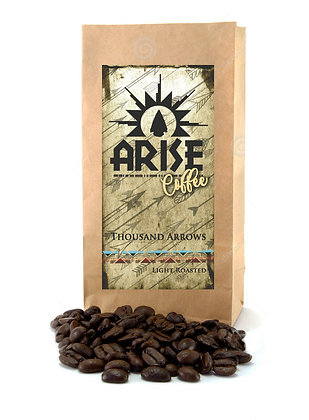 """Thousand Arrows"" Blend (12 OZ)"