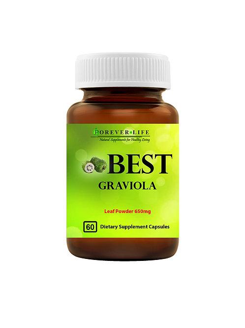 BEST GRAVIOLA