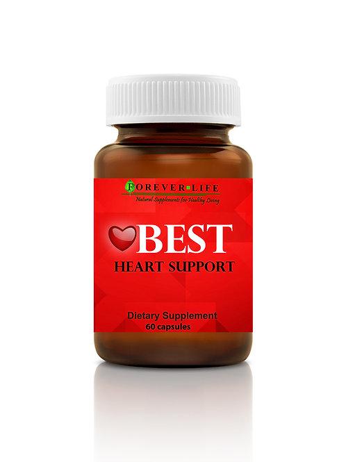 BEST HEART SUPPORT