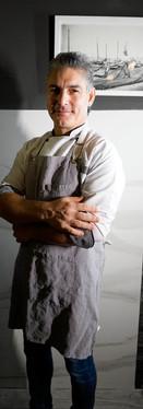 Chef Giovanni