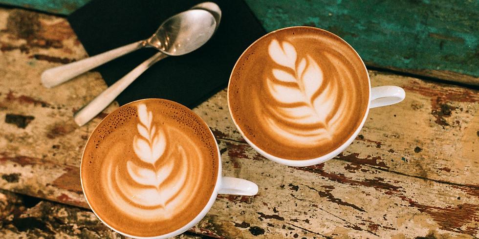 Coffee Gals - Morning Meet-Up