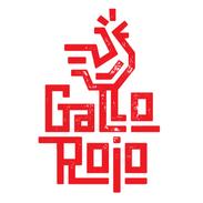 GALLO ROJO