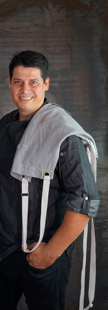 Chef Kaylor Sanchez