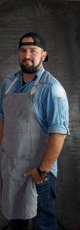 Chef Ignacio Porras