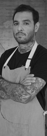 chef Hugo campos