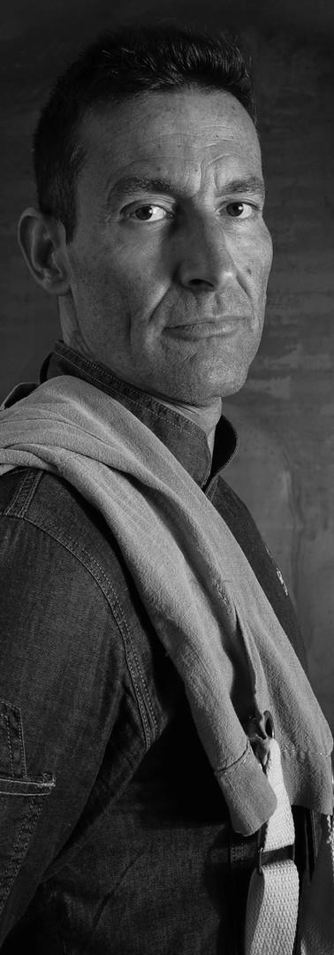 Chef Stefano Montalti
