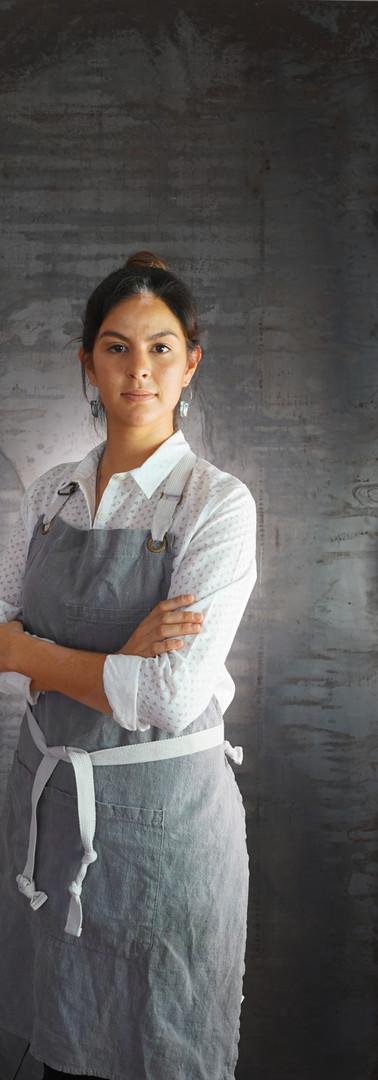 Gloriana Solano