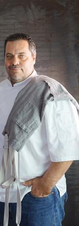 Chef Gabriel Raffaelli