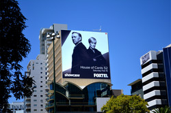 Foxtel House of Cards