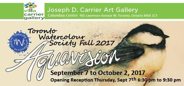 Fall 2017 Aquavision Show