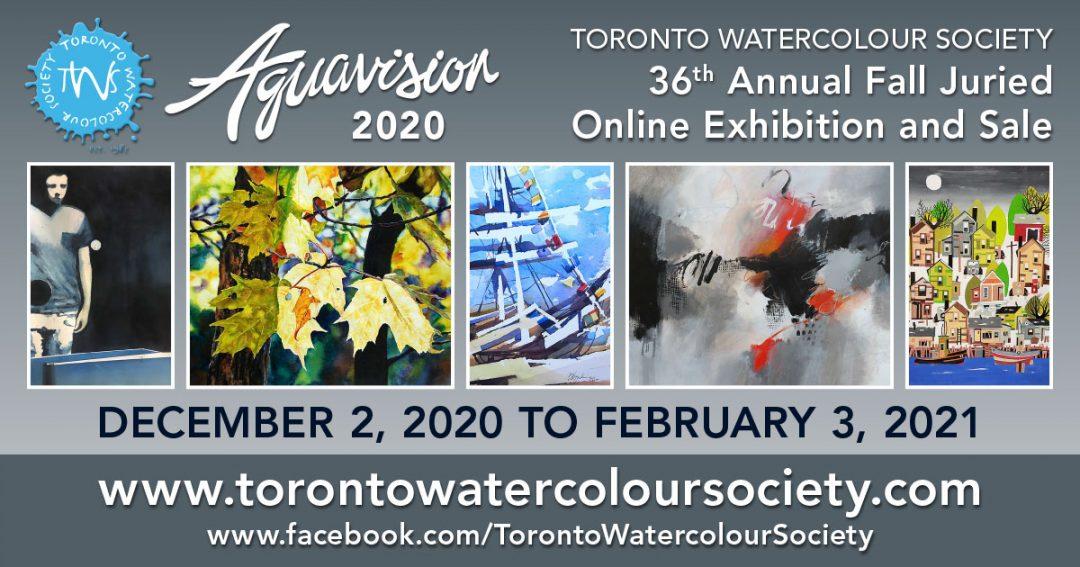 TWS Aquavision 2020