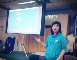 Facebook for Business Presentation