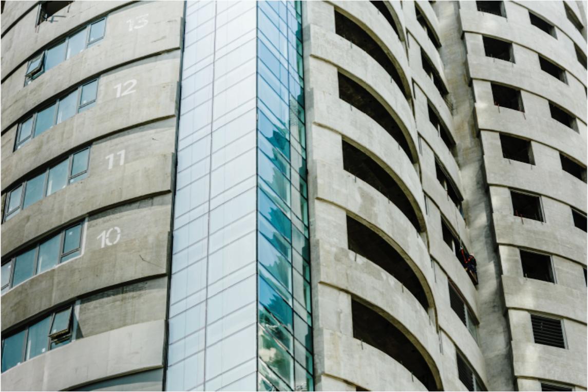 Torre Pto Madero