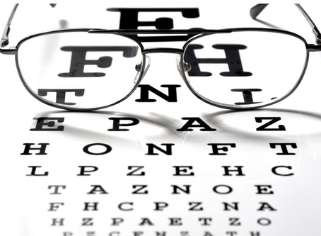Overlooked eyesight tests are putting companies at high risk