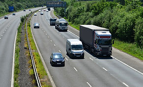 shutterstock_197584778 on road motorway.