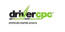 Centre Logo - Drive Alive UK Ltd - AC024