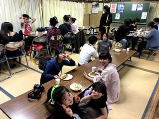 おなかま食堂 3.22
