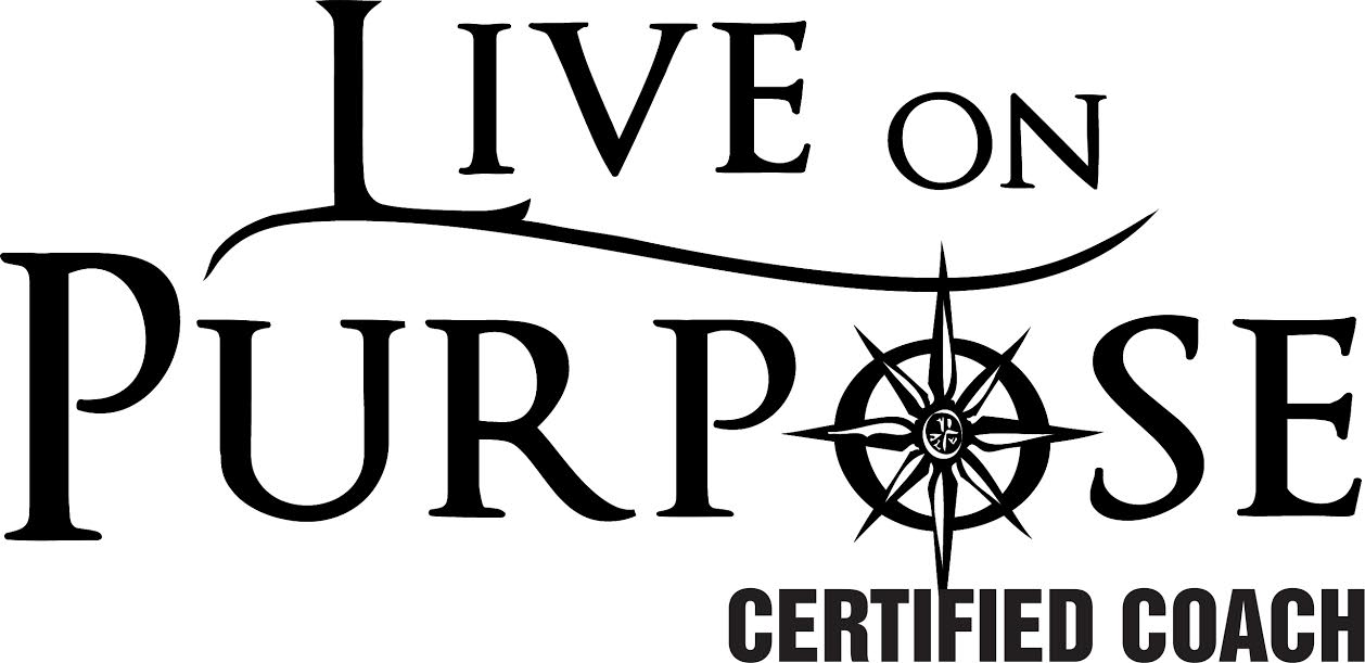 Live On Purpose Certified Coach