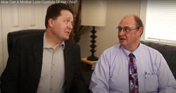 Sid with Dr. Paul Jenkins YouTube video: How Can A Mother Lose Custody of Her Child?
